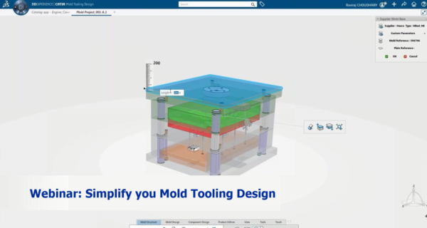 design with 3DEXPERIENCE